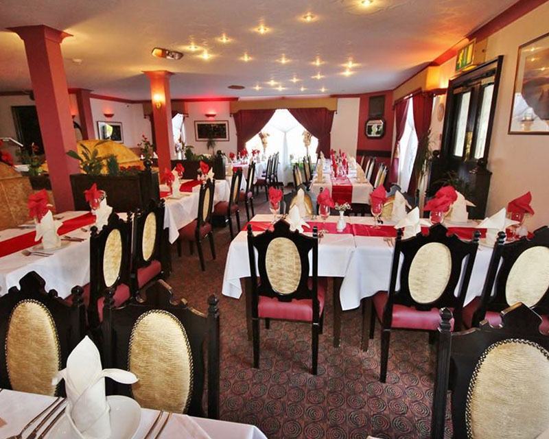The best of Indian cuisine in Aberdeen
